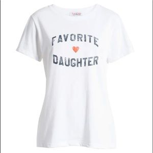 Sub Urban Riot Favorite Daughter T-Shirt